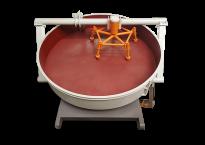 有机肥圆盘造粒机
