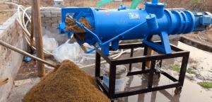 如何实现有机肥设备翻堆