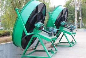 有机肥设备对环境保护的贡献