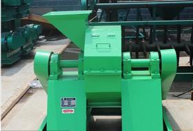 链板式翻堆机如何完全发酵有机肥