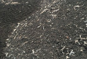 鸡粪有机肥生产线的组成部分介绍