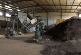 生产粉状有机肥需要哪些步骤?